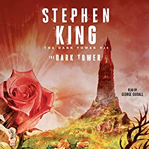 The Dark Tower Hörbuch