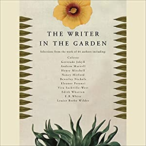 The Writer in the Garden Audiobook
