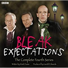 Bleak Expectations  The Complete Fourth Series