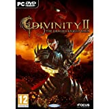 Divinity II - The Dragon Knight Saga - Standard Editionby Focus