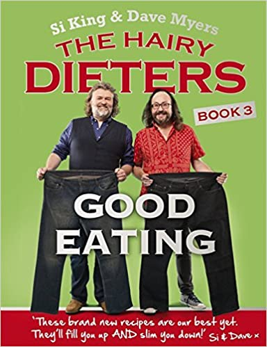 Great photo of hairy bikers 3