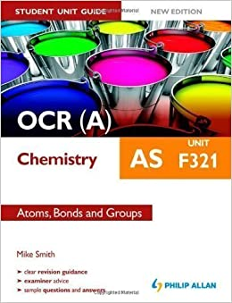 ocr chemistry f321 groups 2 7 Ocr as chemistry f321 f322  f321: atoms, bonds and groups 1 solve f321 past papers 2 revisit the mistakes/revise topics$-critical reasoning skills.