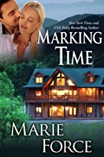 Marking Time, The Treading Water Series, Book 2