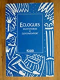 Eclogues (Picador Books) (0330284177) by Davenport, Guy