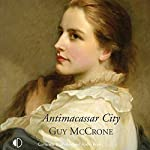 Antimacassar City | Guy McCrone