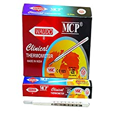 MCP Waudo Clinical Prismatic Thermometer