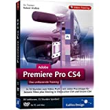 "Adobe Premiere Pro CS4 - Das umfassende Training auf DVDvon ""Galileo Press"""