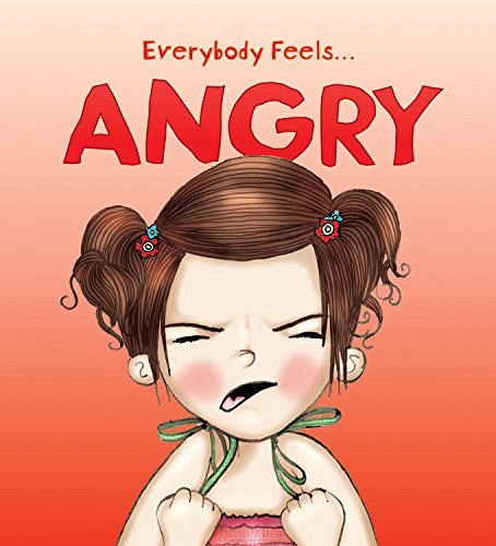 Angry (Everybody Feels...)