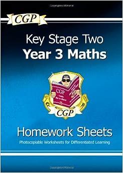Homework help ks2 maths