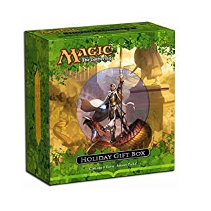 Magic The Gathering Holiday Gift Box 2013