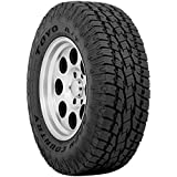 Toyo Open Country A/T II Radial Tire - 285/75R16 126R