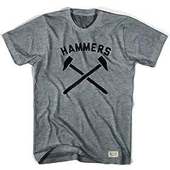 West Ham Hammers Soccer T-shirt