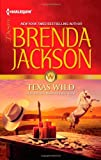 Texas Wild (Harlequin Desire)