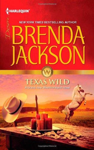 Image of Texas Wild (Westmorelands)