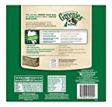 GREENIES Dental Chews Petite Treats for Dogs - Value Tub 36 oz. 60 Count