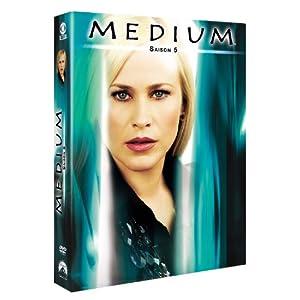 Medium - Saison 5