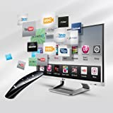 LG CINEMA 3D TM2792D-SN 27 27inch Full HD Smart TV Monitor IPS HDMI x2, D-sub, MHL, AV (Component, Composite) + 3D Glasses