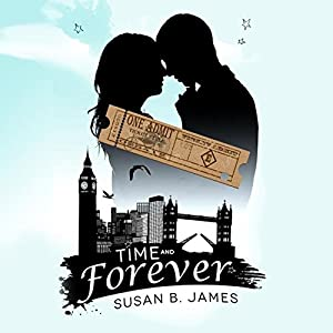 Time and Forever Audiobook