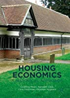 Housing Economics: A Historical Approach Front Cover