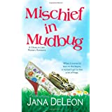 Mischief in Mudbug (Ghost-In-Law Mystery Romance)