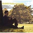 Elgar: Concerto pour violon