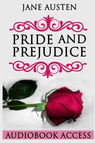 Pride and Prejudice: Volume 25 (Fiction Classics)
