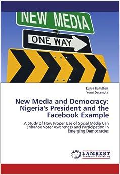 Literature review democracy nigeria