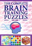 The Complete Brain Training Puzzles:...