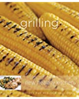 Grilling: Colourful Recipes for Health and Well-being