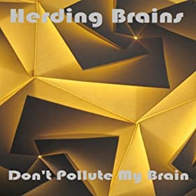 Don't Pollute My Brain