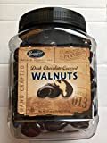 Superior Dark Chocolate Walnuts