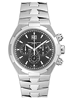 [ヴァシュロン・コンスタンタン] 腕時計 オーバーシーズ クロノグラフ 49150/B01A-9097 メンズ 新品 [並行輸入品]