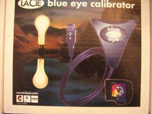 LaCie Blue Eye - Monitor calibrator - blue