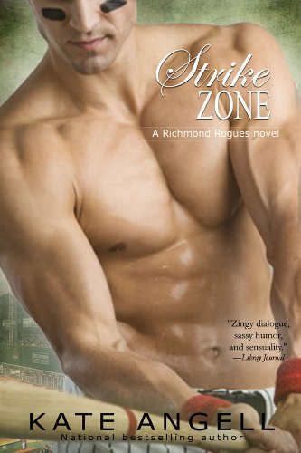 Strike Zone (A Richmond Rogues Novel)