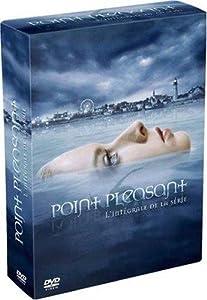 Point pleasant : l'intégrale - Coffret 3 DVD