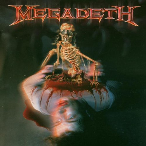 World Needs a Hero by Megadeth