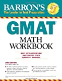Barrons GMAT Math Workbook, 2nd Edition