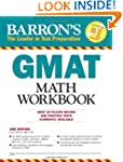 GMAT Math Workbook (Barron's GMAT)