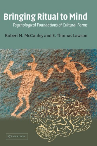 Bringing Ritual to Mind: Psychological Foundations of...