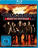 Image de Tomorrow When the War Began [Blu-ray] [Import allemand]