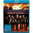 Tomorrow when the war began [Blu-ray]