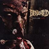 Asylum Cave by Benighted