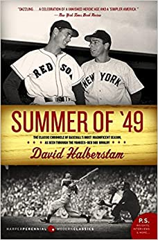 Summer of '49 - David Halberstam