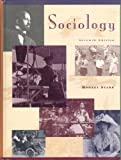 Sociology (053452866X) by Rodney Stark