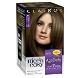 Nice'n'Easy Age Defy Permanent Hair Colour - Light Ash Brown Number 6A