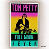 TOM PETTY-FULL MOON FEVER