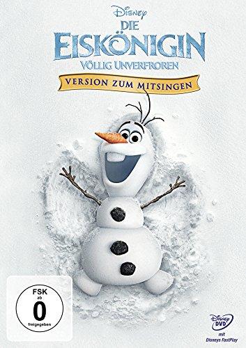 Die Eiskönigin - Völlig unverfroren (Sing Along)