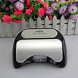 Hhe 18w 110v 220v Led Gel Nail Curing Led Light Lamp Nail Art Polish Led Nail Dryer Lamp For Manicure