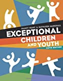 img - for Exceptional Children and Youth book / textbook / text book