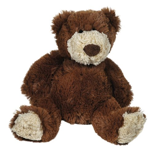 Mary Meyer Brownie Bear Family, Baby Brownie Bear, 9""
